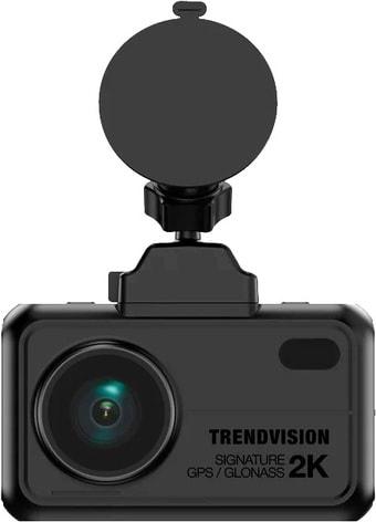 Автомобильный видеорегистратор TrendVision Hybrid Signature Wi 2CH