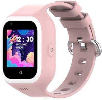 Умные часы Wonlex KT21 (розовый)