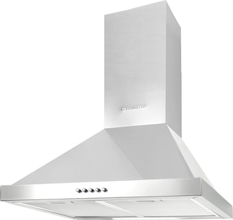Кухонная вытяжка MAUNFELD Line T 50 (нержавеющая сталь)