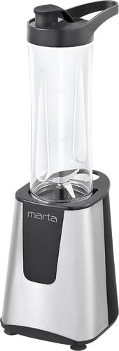 Стационарный блендер Marta MT-1567 (черный жемчуг)