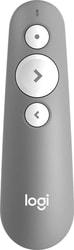 Универсальный пульт ДУ Logitech R500 (серый)