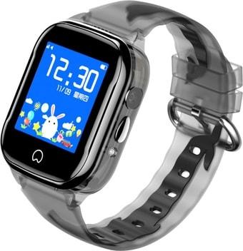 Умные часы Wonlex KT12Z/M08 (черный)