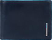 Кошелек Piquadro Blue Square PU1241B2