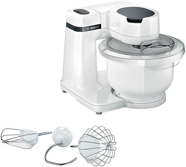 Кухонная машина Bosch MUMS2AW00