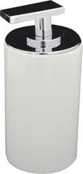 Дозатор для жидкого мыла Ridder Paris 22250501 (белый)