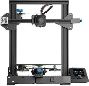 3D-принтер Creality Ender-3 V2