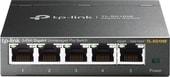 Коммутатор TP-Link TL-SG105E v4