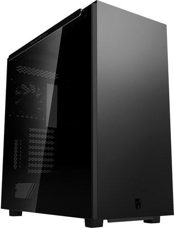 Корпус DeepCool Macube 550 GS-ATX-MACUBE550-BKG0P