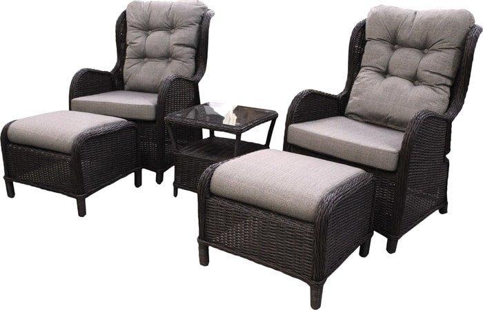 Набор садовой мебели Sundays Comely HL-5S-13010-5