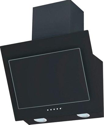 Кухонная вытяжка MAUNFELD Jantar 60 Push (черный)