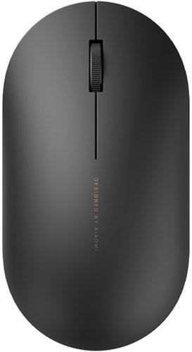 Мышь Xiaomi Mi Wireless Mouse 2 (черный)