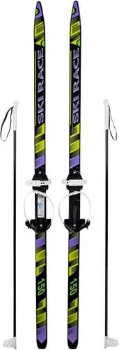 Лыжи Цикл Ski Race 150 см (2019)