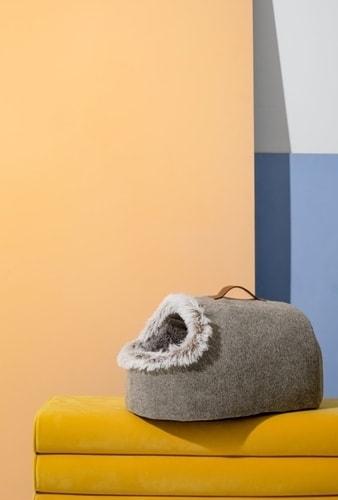 Домик Furrytail Hand Held Soft Cat Bed