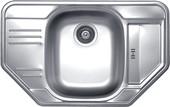 Кухонная мойка Kromevye EX 324 D