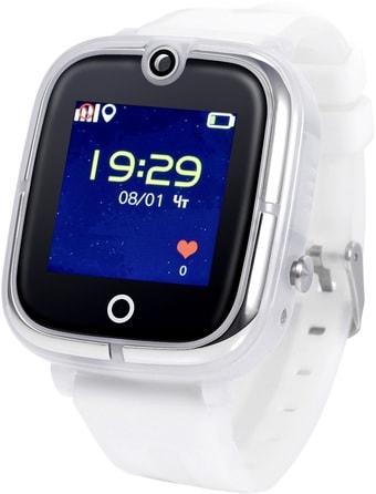 Умные часы Wonlex KT07 (серый)