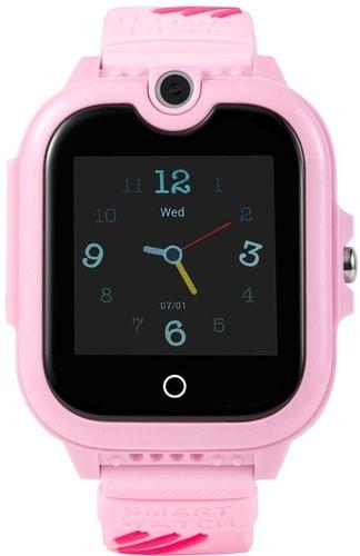 Умные часы Wonlex KT13 (розовый)