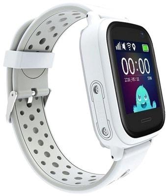 Умные часы Wonlex KT04 (белый)