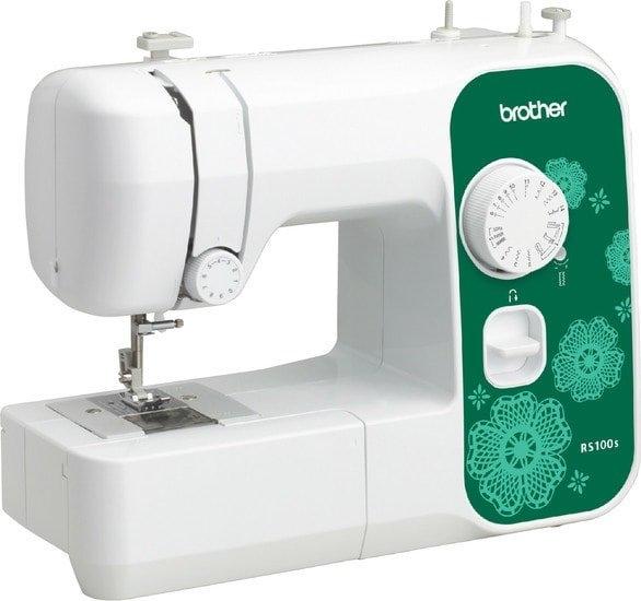 Электромеханическая швейная машина Швейная машина Brother RS100s