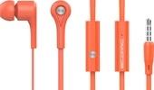 Наушники Atomic Boost (оранжевый)