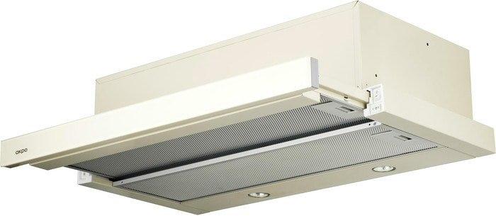 Кухонная вытяжка Akpo Light eco 60 WK-7 (белый)