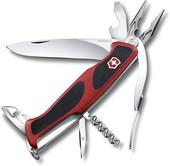 Туристический нож Victorinox Ranger Grip 74 Gardener
