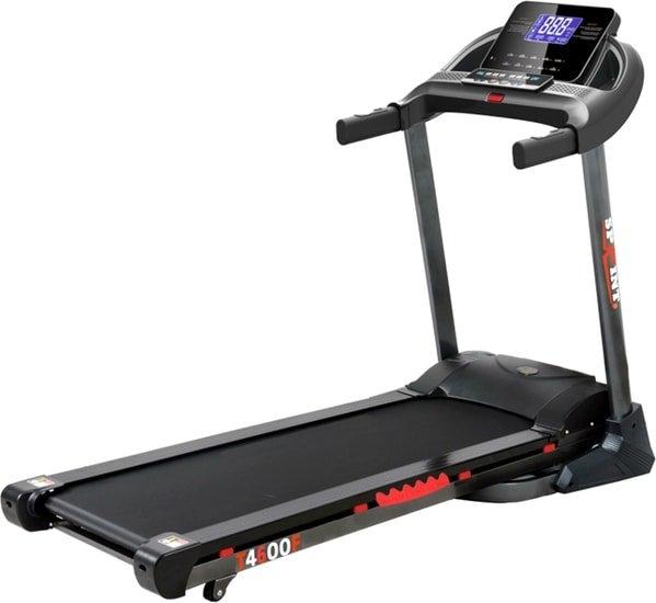 Электрическая беговая дорожка Sundays Fitness T4600F