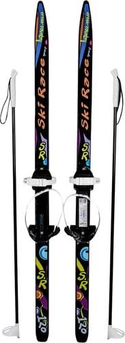 Лыжи Цикл Ski Race 120 см (2019)