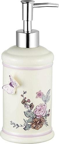 Дозатор для жидкого мыла FORA Butterfly
