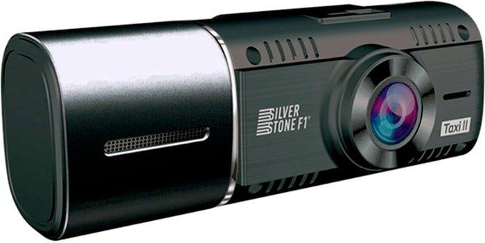 Автомобильный видеорегистратор SilverStone F1 NTK-60F Taxi II