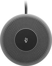 Микрофон Logitech Для камеры MeetUp