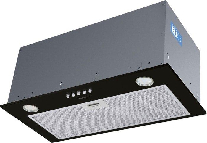 Кухонная вытяжка MAUNFELD Crosby Power 50 (черный)
