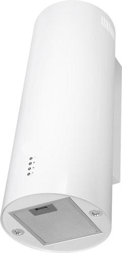 Кухонная вытяжка HOMSair Art 1050WL 35 (белый)
