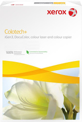 Офисная бумага Xerox Colotech Plus Gloss A3 (210 г/м2) (003R90346)