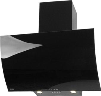Кухонная вытяжка Akpo Clarus eco 60 WK-4 (черный)