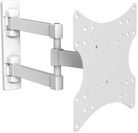 Кронштейн Ultramounts UM867W (белый)
