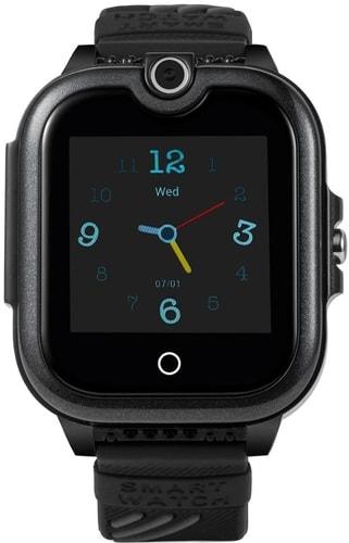 Умные часы Wonlex KT13 (черный)
