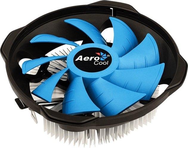 Кулер для процессора AeroCool BAS U-PWM