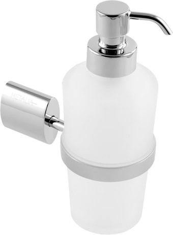 Дозатор для жидкого мыла Novaservis 0055.0