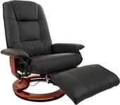 Массажное кресло Calviano Funfit 2161 (черный)