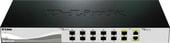 Коммутатор D-Link DXS-1210-12SC/A1A