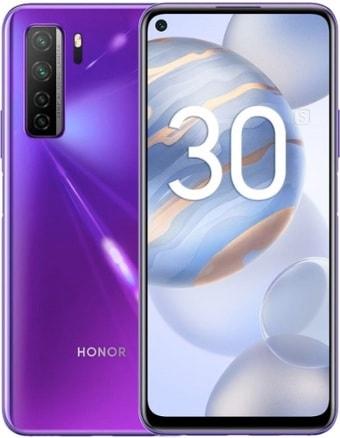 Смартфон HONOR 30S