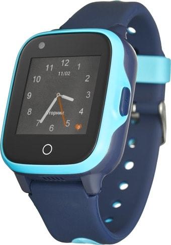 Умные часы Wonlex KT15 (голубой)