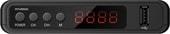 Приемник цифрового ТВ Hyundai H-DVB520