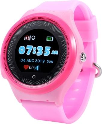 Умные часы Wonlex KT06 (розовый)