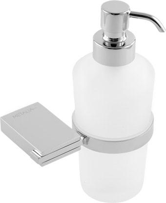 Дозатор для жидкого мыла Novaservis 0955.0
