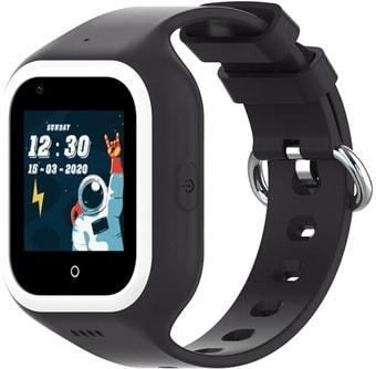 Умные часы Wonlex KT21 (черный)