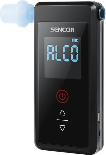 Алкотестер Sencor SCA BA50FC