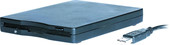 Флоппи дисковод Оптический накопитель Gembird FLD-USB