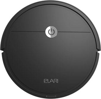 Робот-пылесос Elari SmartBot Lite SBT-002A (черный)