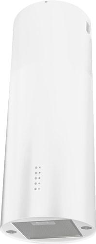 Кухонная вытяжка HOMSair Art 1050IS 35 (белый)